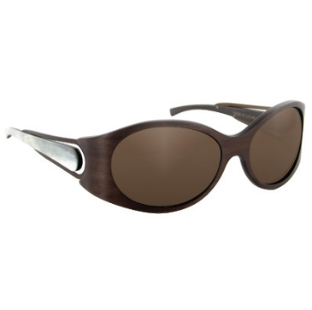 Boucheron Paris BES 117 Sunglasses