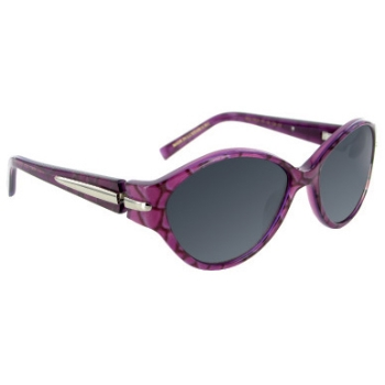 Boucheron Paris BES 158 Sunglasses