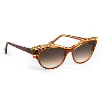 BOZ Vendome Sun Sunglasses