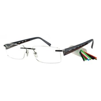 Bulova Interchangeables Eyeglasses | 37 result(s) | Designer Eyewear ...