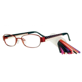 Bulova Interchangeables Lakota Eyeglasses
