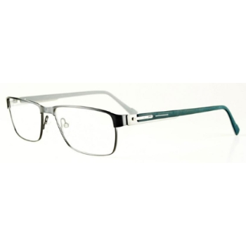 Bulova Sandy Bay Eyeglasses