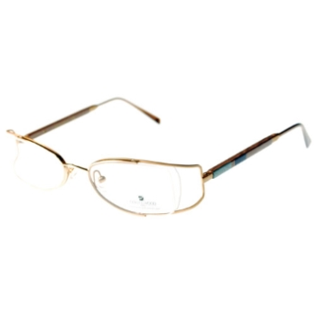 Gold & Wood C07.15 Eyeglasses