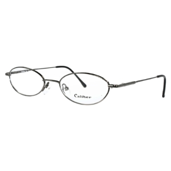 Caliber Tip Eyeglasses