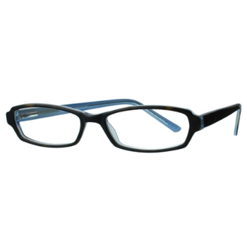 Caravelle by Bulova Georgie Eyeglasses