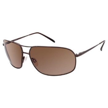Charmant Titanium TI 12253P Sunglasses