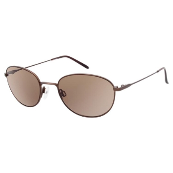 Charmant Titanium TI 12255P Sunglasses
