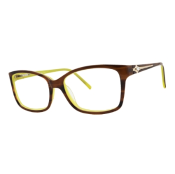 Club 54 Toddy Eyeglasses