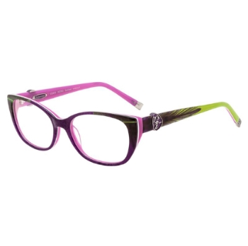 Coco Song Double Trouble Eyeglasses