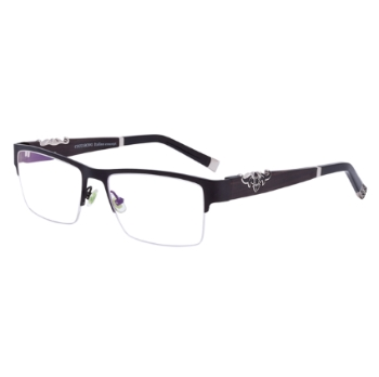 Coco Song Eye Evolution Eyeglasses