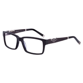Coco Song Glass House Eyeglasses