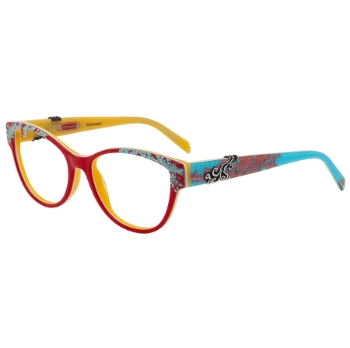 Coco Song New Romantic Eyeglasses