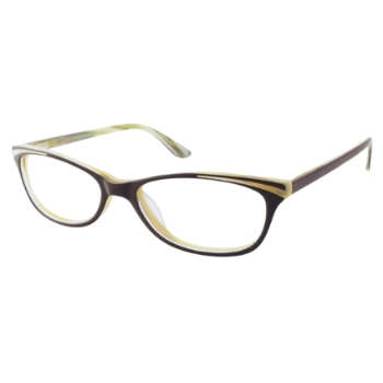 Corinne McCormack West End Eyeglasses