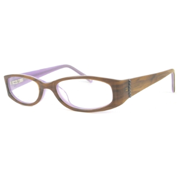 Cover Girl CG0392 Eyeglasses