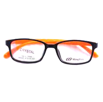 Crystal CTB5227 Eyeglasses