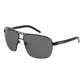 D&G DD 6040 Sunglasses