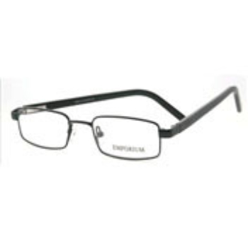 Emporium Classic Stainless Taboo Eyeglasses