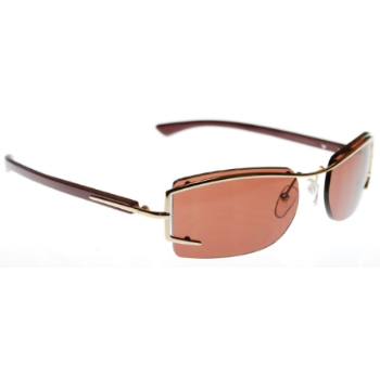 Gold & Wood F01.3 Sunglasses