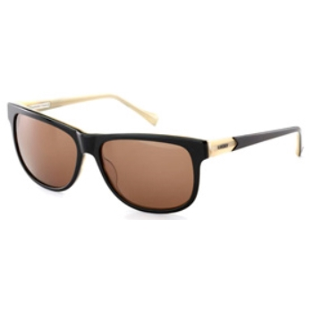 Lucky Brand Flare Sunglasses