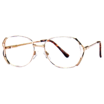 Value Flex 48 Eyeglasses