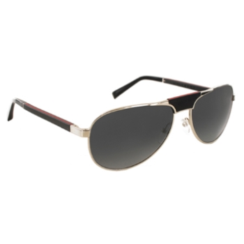 Gold & Wood Acturus Sunglasses