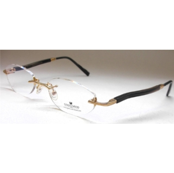 Gold & Wood R10.6.CB6 Eyeglasses