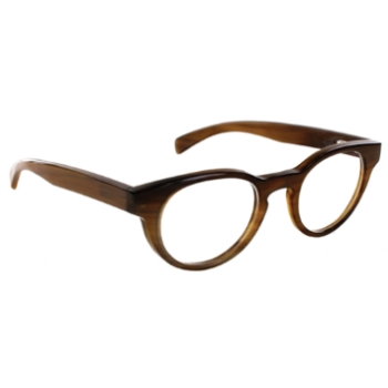 Gold & Wood Sirius Prestige Eyeglasses