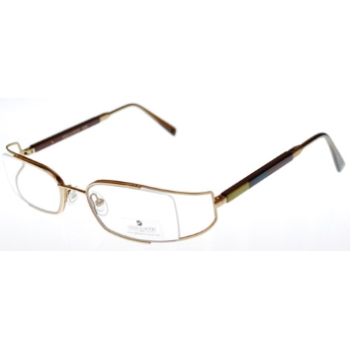 Gold & Wood C08.15 Eyeglasses