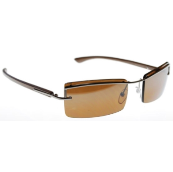 Gold & Wood H01.7 Sunglasses