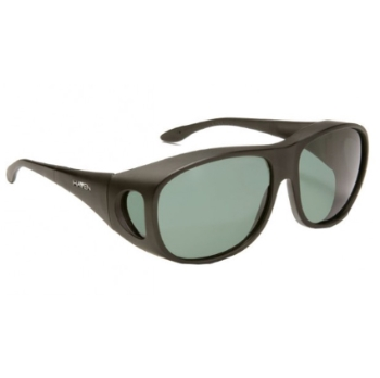 Haven Polarized Summerwood Haven Fits-Over Sunglasses
