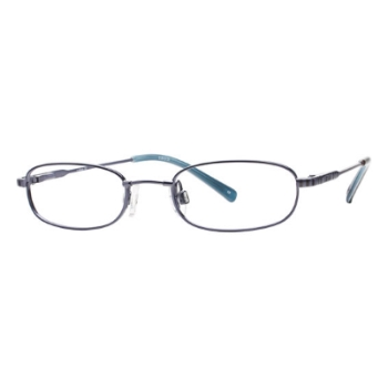 IZOD Boys Izod PerformX-73 Eyeglasses