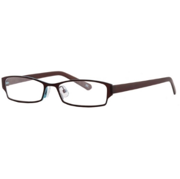 J K London All Saints Eyeglasses