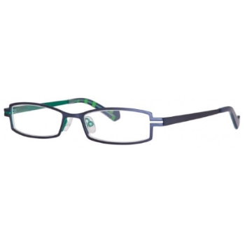 J K London Angel Eyeglasses