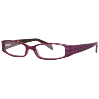 J K London Charing Cross Eyeglasses