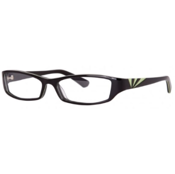 J K London Covent Garden Eyeglasses