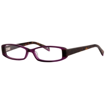 J K London Ladbroke Grove Eyeglasses