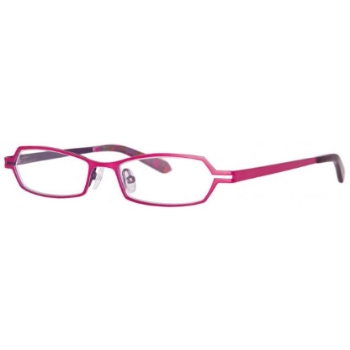 J K London Notting Hill Gate Eyeglasses