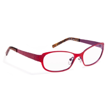J.F. Rey Kids & Teens KJJ JULIA Eyeglasses