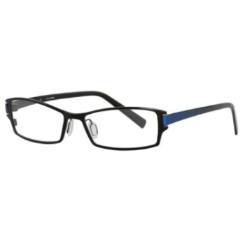 J K London Great Portland Street Eyeglasses