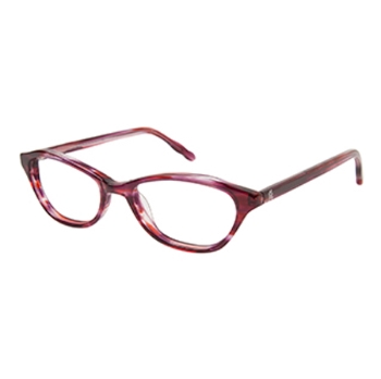 Jessica McClintock for Girls JMC 425 Eyeglasses