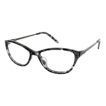 Jessica McClintock Eyeglasses | 89 result(s) | FREE Shipping Available