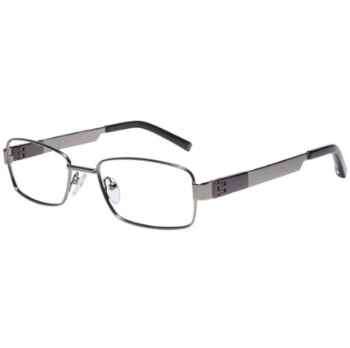 Jones New York Mens J338 Eyeglasses