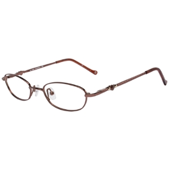 Kids Central KC1624 Eyeglasses