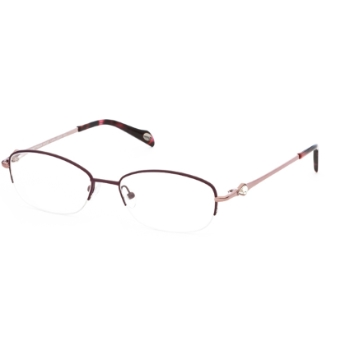Laura Ashley Bailey Eyeglasses