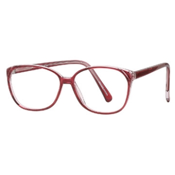 Limited Editions Terri Eyeglasses