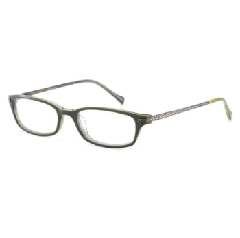 Lucky Brand Kids Skip Day Eyeglasses