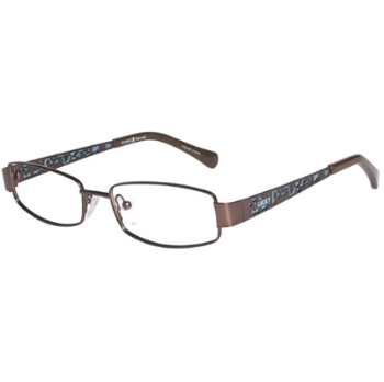 Lucky Brand Kids Gypsy Eyeglasses