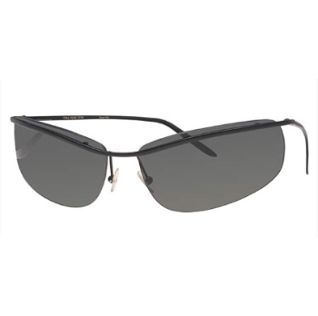 Vera Wang Shield Sunglasses