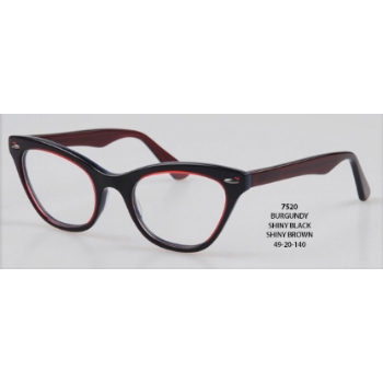 Mandalay Originals Mandalay 7520 Eyeglasses