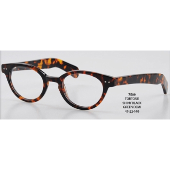 Mandalay Originals Mandalay 7509 Eyeglasses